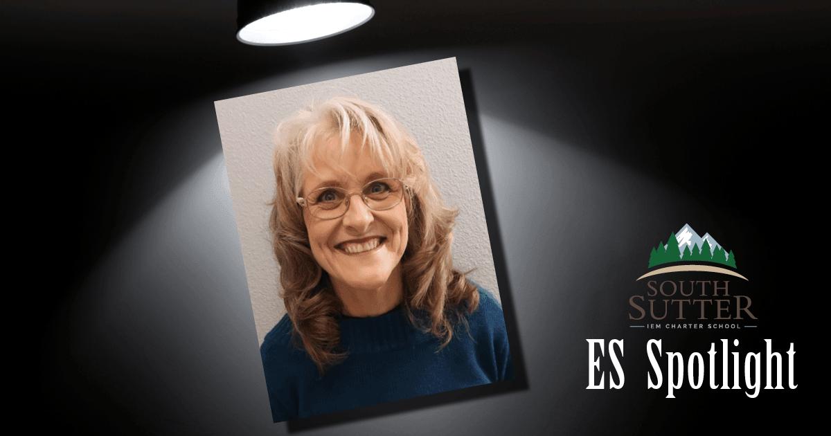ES Spotlight: Becky Lamoly