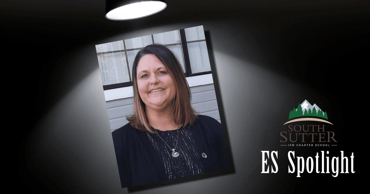 Employee Spotlight: Jennifer Gonzales