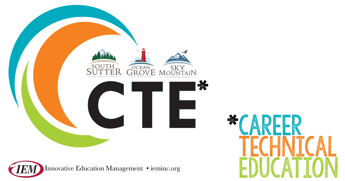 High School CTE Pathways