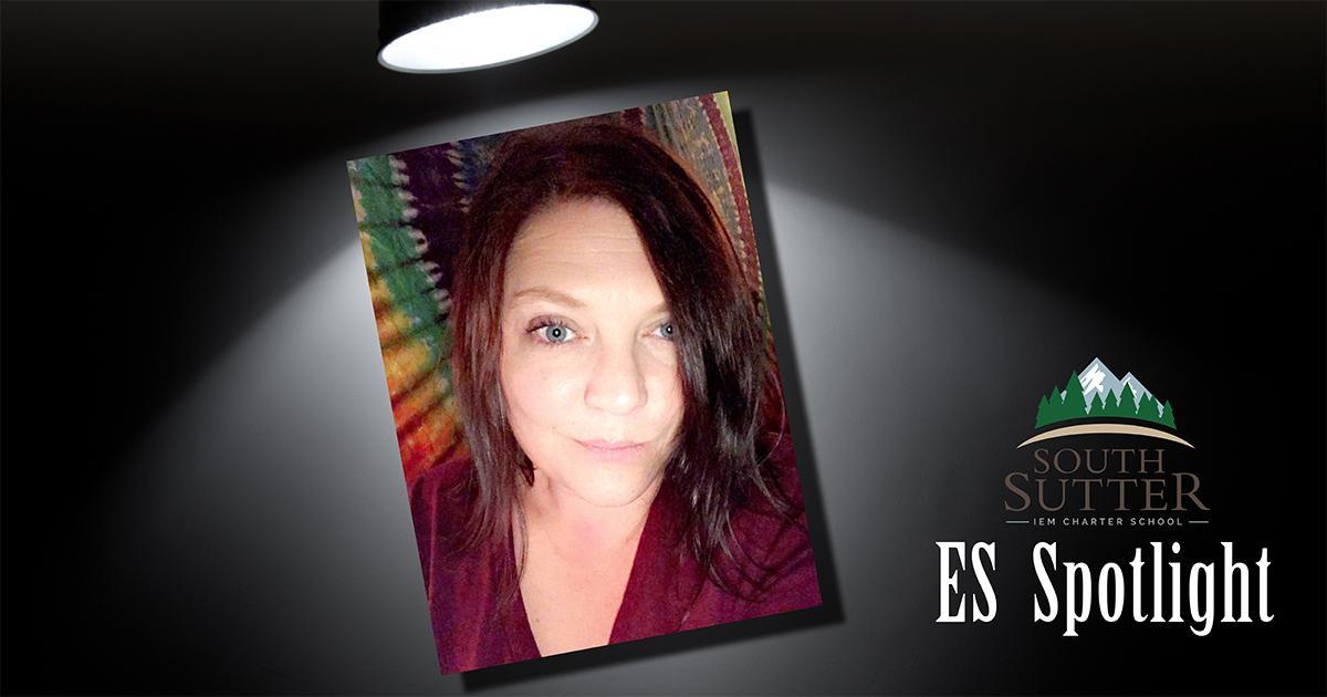 Employee Spotlight: Sarah Coyan