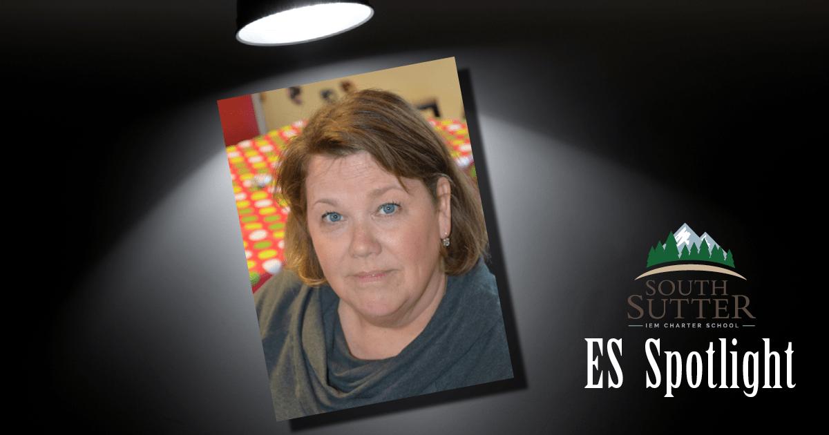 ES Spotlight: Cari Rosson