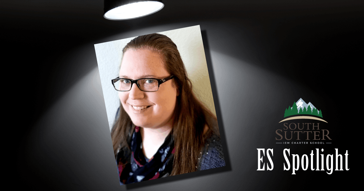 SSCS Employee: ES Jennifer Hernandez