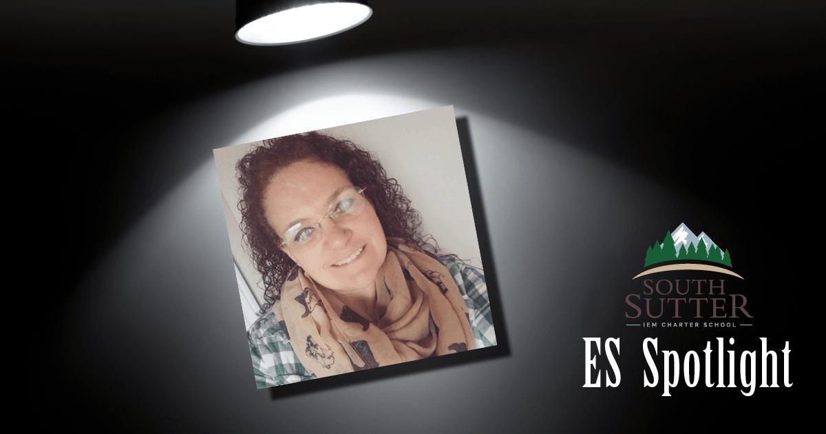Employee Spotlight: Nicole Phipps