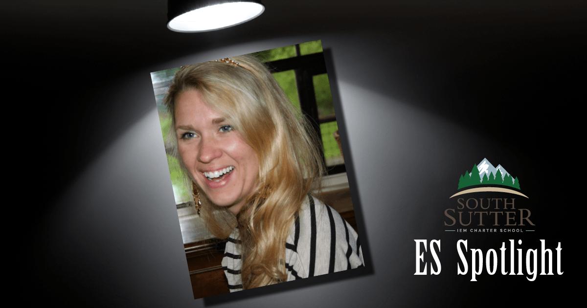 SSCS Employee: Samantha Rose