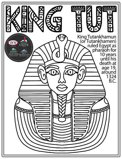 King Tut (11/4)