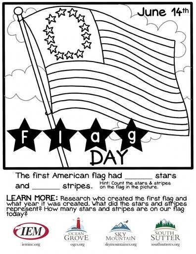 Flag Day (6/14)