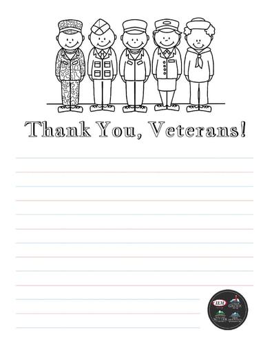 Veteran's Day (11/11)